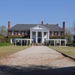 Boone Hall Plantation in Charleston South Carolina